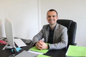 Dimitri BUISSON - Avocat à rochefort et avocat à La Rochelle